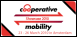 Report on the Cooperative Mobility showcase 2010